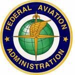 Federal aviation administration logo (FAA logo)