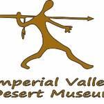 Imperial valley desert museum logo