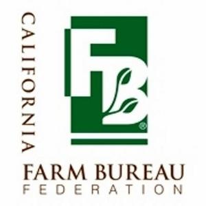California farm bureau federation logo