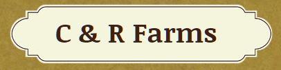 C & R Farms logo