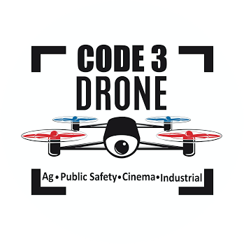 Drone 3 Media is our partner in first responder activities and drone pilot training